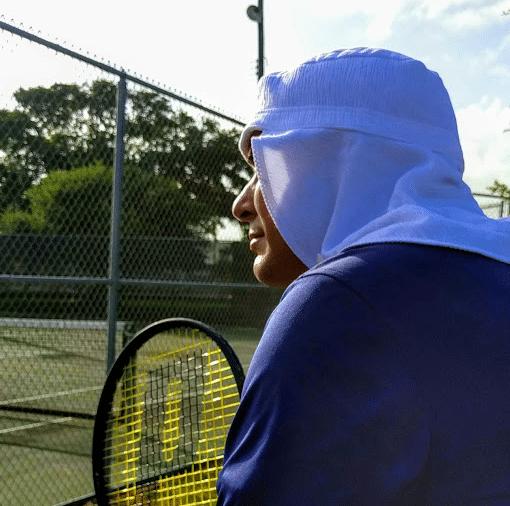 Coaches, prevent skin cancer
